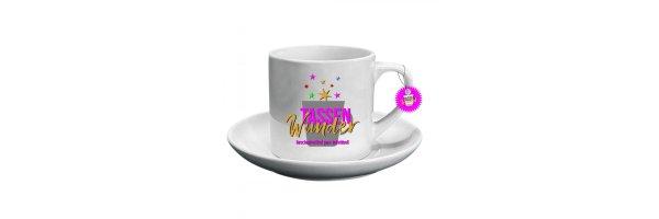 Espresso Kaffeetasse