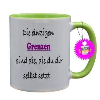 Grün voll
