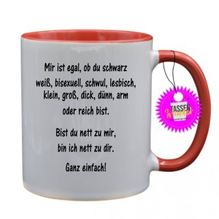 Rot voll